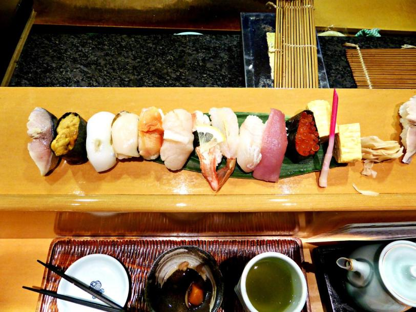 Places Buy Sushi Near Me