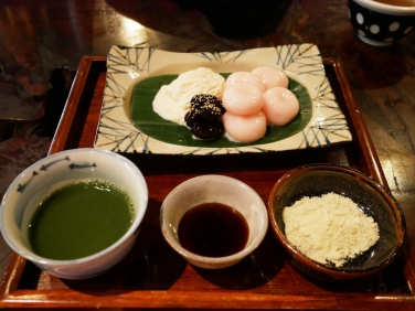 Hakone Sweets autumn special