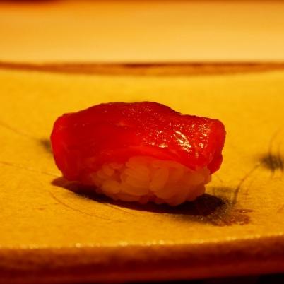 Blue Fin Tuna | Akami Maguro