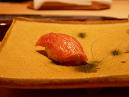Fatty Tuna Belly | Maguro Otoro