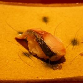 Mackerel   Saba