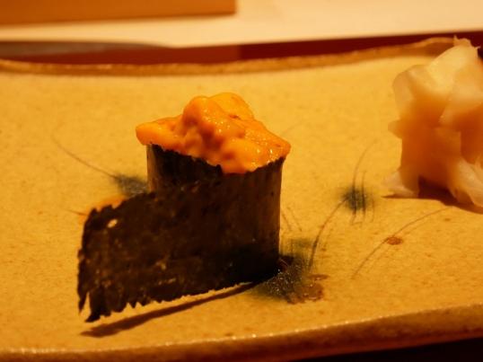 Sea Urchin | Uni