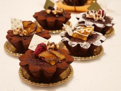ケーク.オ.チョコラ Cake au Chocolat (Japan)