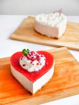 Labu Labu Cheesecake