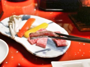 Kuroge Beef