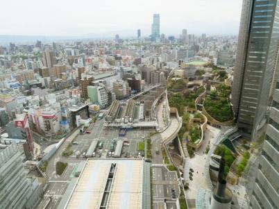 Osaka at Day
