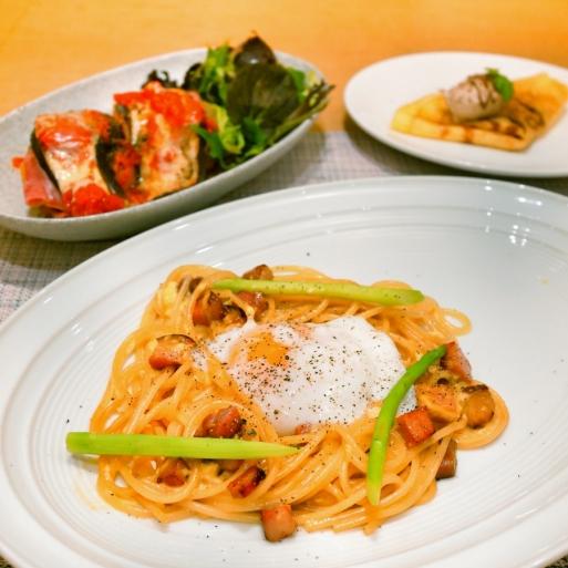 An Italian Feast to Impress