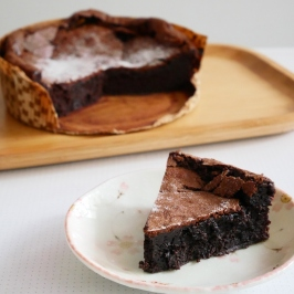Gateau au Chocolate