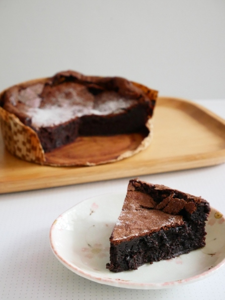 Gateau au Chocolat