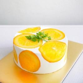 Orange Yogu Blanc