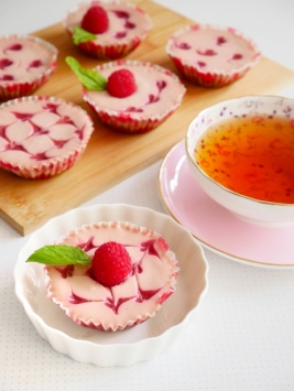 Raspberry Romance