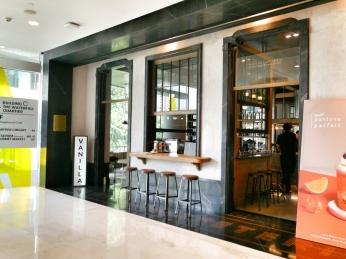 Vanilla Cafeteria