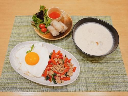 Popular Ethnic Thai Meal