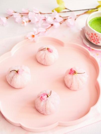 Sakura-mochi