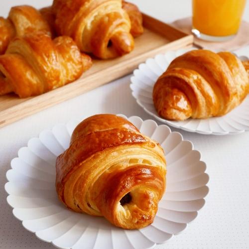Croissant & Chocolat Croissant