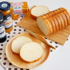 Cream Loaf
