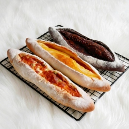 Baguette Assortment