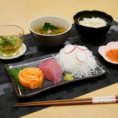 Learn About Sashimi