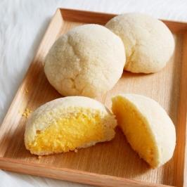 Melon Cream Pan